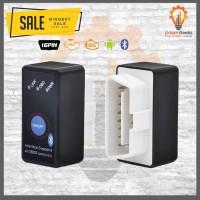 OBD2 OBD Super Mini Bluetooth ELM327 CAN-BUS Scanner Mobil Switch