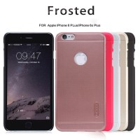 IPHONE 6 PLUS / 6S PLUS HARD CASE NILLKIN FROSTED ORIGINAL BACK COVER