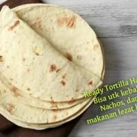 Tortilla bahan kebab roti parata tortila nachos tacos