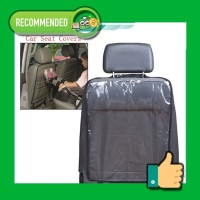 Cover Pelindung Jok Mobil Belakang Car Seat Back Protector Noda Sepatu