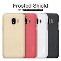 SAMSUNG GALAXY J2 PRO 2018 NILLKIN FROSTED SHIELD HARD CASE ORIGINAL