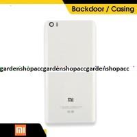 Backdoor Xiaomi Mi Note 1 Tutup Baterai Back Cover Casing Back Door