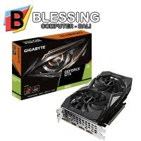 VGA Gigabyte GV N1660OC 6GD / VGA Gigabyte GTX 1660 OC 6G