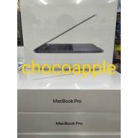 MacBook Pro 2020 13 Inch 2.0 GHz Quad i5 RAM 16GB 512GB MWP72 Silver