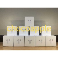Apple AirPods 2 AirPod 2nd Gen MRXJ2 Wireless Charging Case Resmi iBox