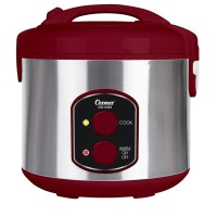 Rice cooker / Magic com Cosmos CRJ 6368- 2 Liter