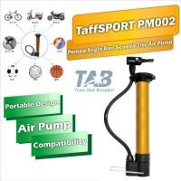 Pompa Mini Angin Portable Ban Sepeda Balon Kasur Bantal Kolam Renang