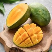 mangga harum manis [super] buah segar