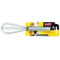 MAXIM MTEGW10 10-Inch Metal Ballon Whisk Pengocok / Kocokan Telur