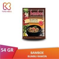 [PACK] Bamboe Bumbu Rawon 54 GR