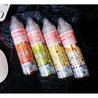 Pock'Q Salt Nic Series by ESP Juice - Liquid Pockq Pock Q Salt Nic