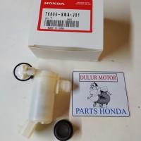 Motor Tabung Wiper Pompa Air HONDA All New Crv 2008 -2012 GEN 3