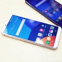 SMARTPHONE FLAGSHIP LG G6 THING SPEK DEWA DUAL KAMERA LIKE NEW LENGKAP