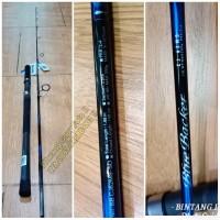 Joran Daiwa Blue Backer CJ 62 MS SD PE 2-4