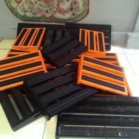 hoot sale pedaltrain/pedalboard efek gitar custom jakarta 30x40 -