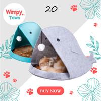 bantal anjing kasur kucing tempat tidur anjing kandang anjing