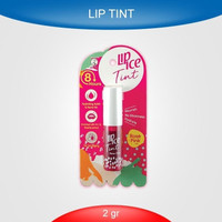 LIP ICE Tint 2gr ~ LipIce Rose Fruity Pink Pome Red