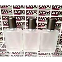 botol parfum - aqua digio 30 ml