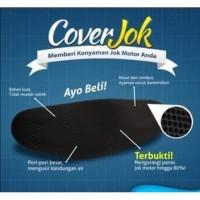 Sarung Jok Motor / Cover Case WTC Rainbow Cooltech Anti Panas Air