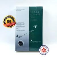 Money Master The Game 7 Langkah Menjadi Kaya - Anthony Robbins