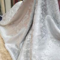 bahan/kain satin jaguar / jaguar silky / bahan kerudung - Tulis Di Pesan