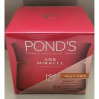 Ponds Age Miracle Youthful Glow - Day Cream - 50 gram