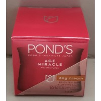 Ponds Age Miracle Youthful Glow - Day Cream - 10 gram