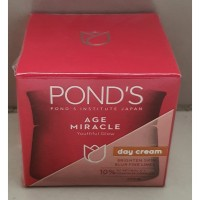 Ponds Age Miracle Youthful Glow - Day Cream - 20 gram