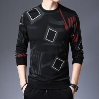 Baju Atasan Odegaard Lengan Panjang Cowok Pria Murah Fashion Keren