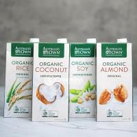Australia OWN Almond / Soy Milk Organic Gluten Free / Australia's own