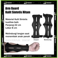 Arm Guard Panahan