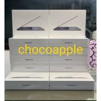 MacBook Pro 2020 13 Inch 2.0 GHz Quad i5 16GB 512GB MWP42 Grey Resmi