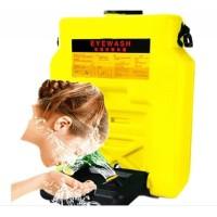 Eyewash portable - Kuning