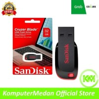 Sandisk Blade Flash Drive 32GB Original