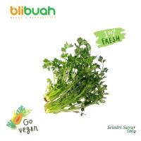 Daun Seledri Segar 500gr / Seledri / FRESH Celery / Seledri Sayur
