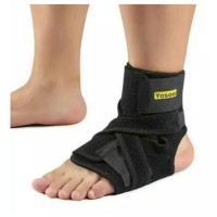 Ankle Braces Black Ankle Support yoso /Drop Foot