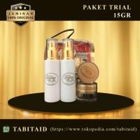 Tabita Trial Set Gold New
