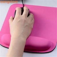Thin Wrist Mouse Pad Mat Optical Trackball Mousepad Mice Gaming