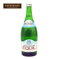Equil Natural Mineral Water 760ml