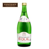 Equil Sparkling Mineral Water 760ml
