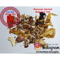 Ramuan Herbal Bak Kut Teh (untuk 1/2 kg Bakut)