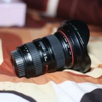 lensa canon 16-35 mm F 2.8 L Usm