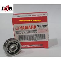 Laher Bak Cvt Mio Lama Soul Nouvo 638z Ball Bearing Original Yamaha
