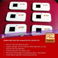 Modem mifi bolt Huawei E5372s UNLOCK 4G (Telkomsel, Indosat, XL)