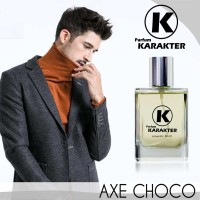 Parfum Pria Refill Aroma Axe Chocolate - Parfum Refill Cowok Coklat