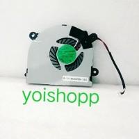 Fan Laptop 5Vdc 0,40A( AddA Brushless)