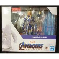 SHF Rescue Avengers Endgame Bandai