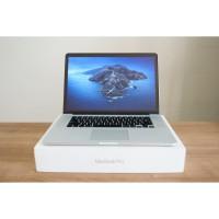 FULLSET MacBook Pro Retina 15 Late 2013 i7 256GB SSD 8GB RAM ME293