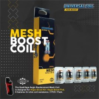 AuthentiCoil Gear Universal Coil for Geek vape Aegis Boost 0.4 0.6ohm