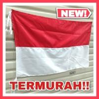 Bendera merah putih 60x90 cm